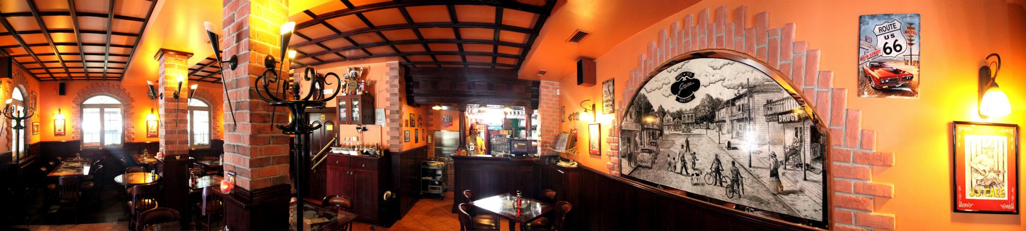 o nama | grana grill pub